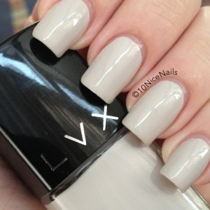 LVX Cashmere on 10NiceNails.com