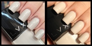 LVX Fall 2013 collection on 10NiceNails.com