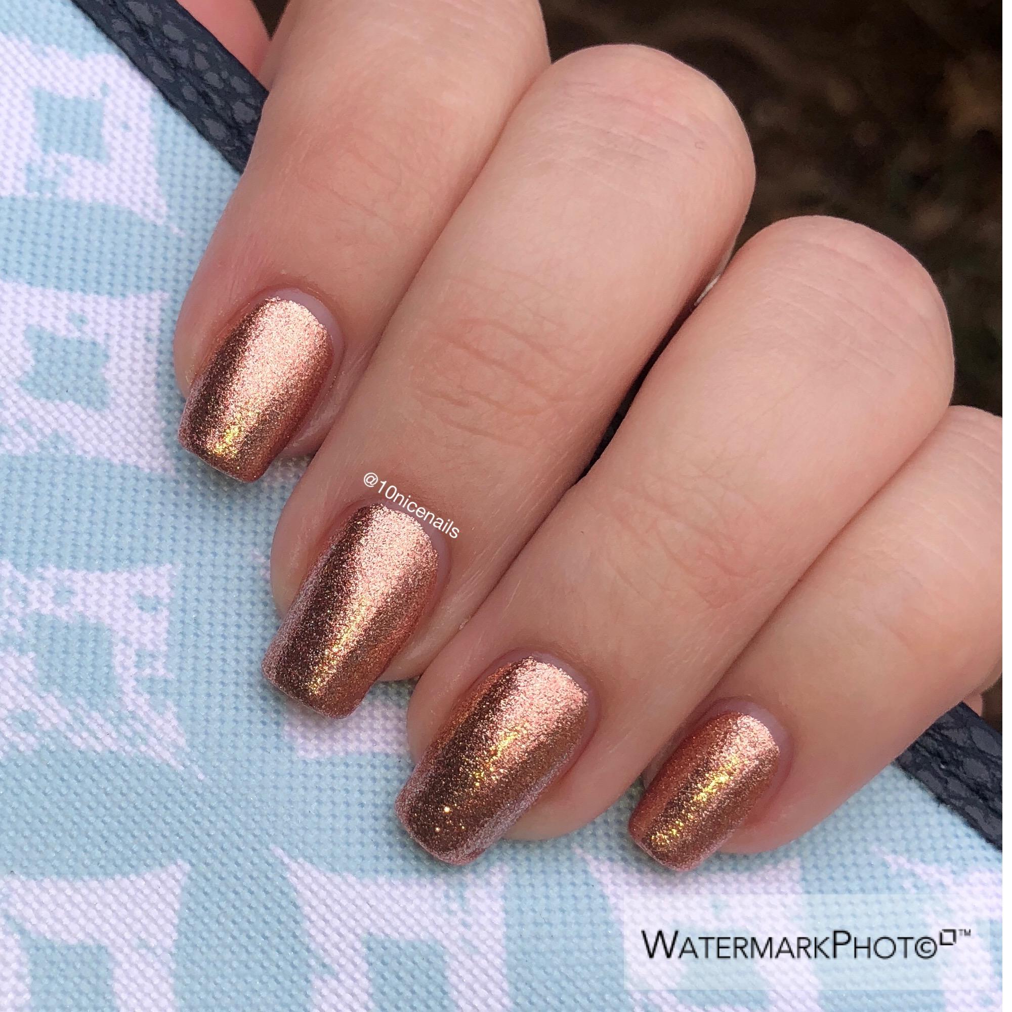 10 Nice Nails | Sharing my nail polish obsession
